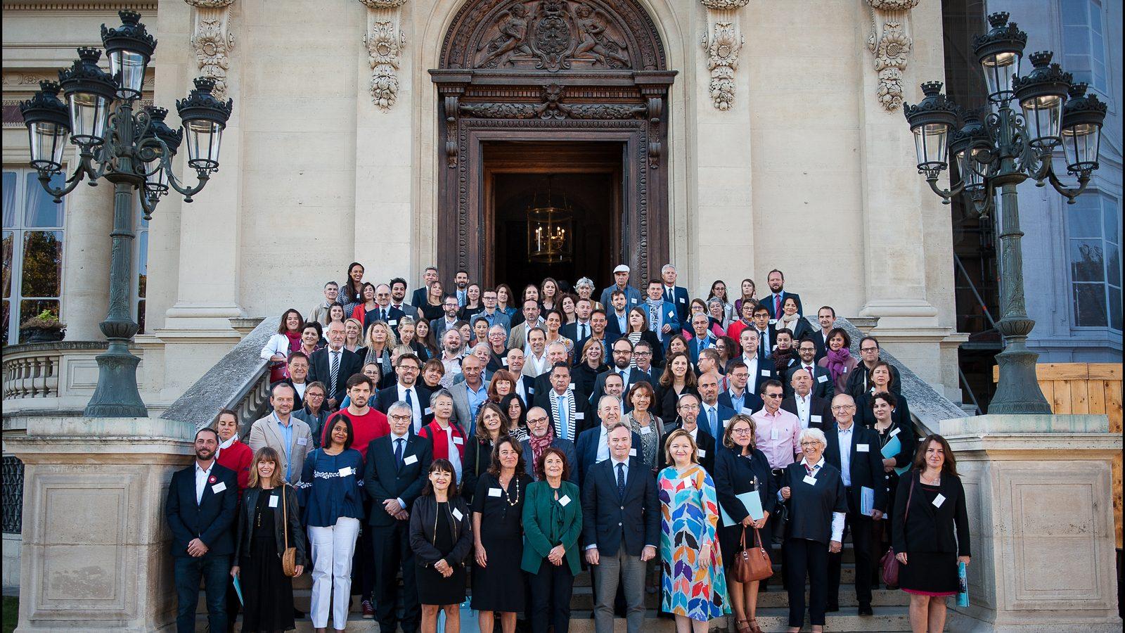 Promouvoir le tourisme de savoir-faire à travers le monde grâce au lancement de la marque « France savoir-faire d'excellence»