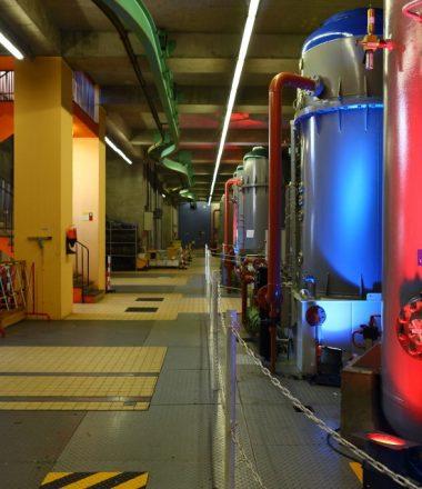 EDF – CENTRALE HYDROELECTRIQUE DE STRASBOURG