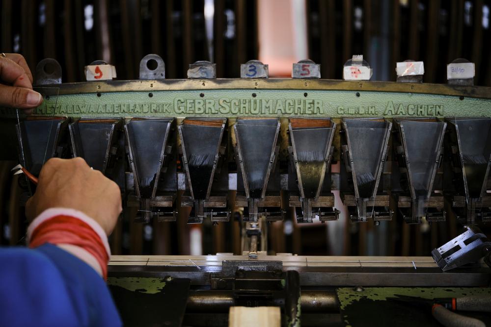 Manufacture Bohin 2021_Julie Limont.6