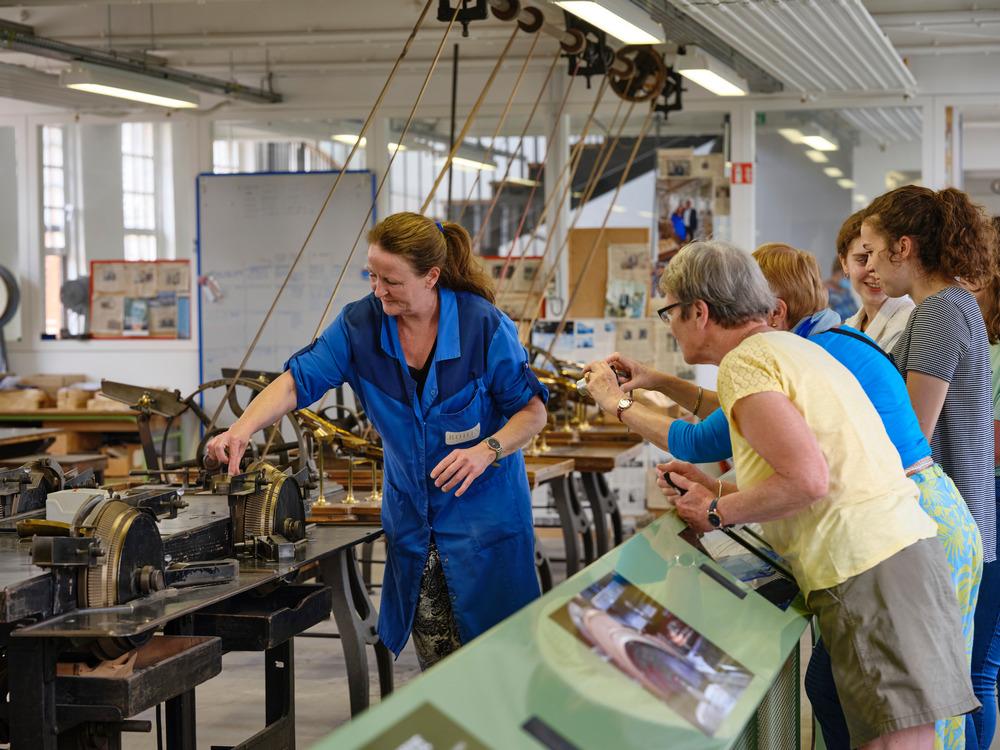 Manufacture Bohin 2021_Julie Limont.9
