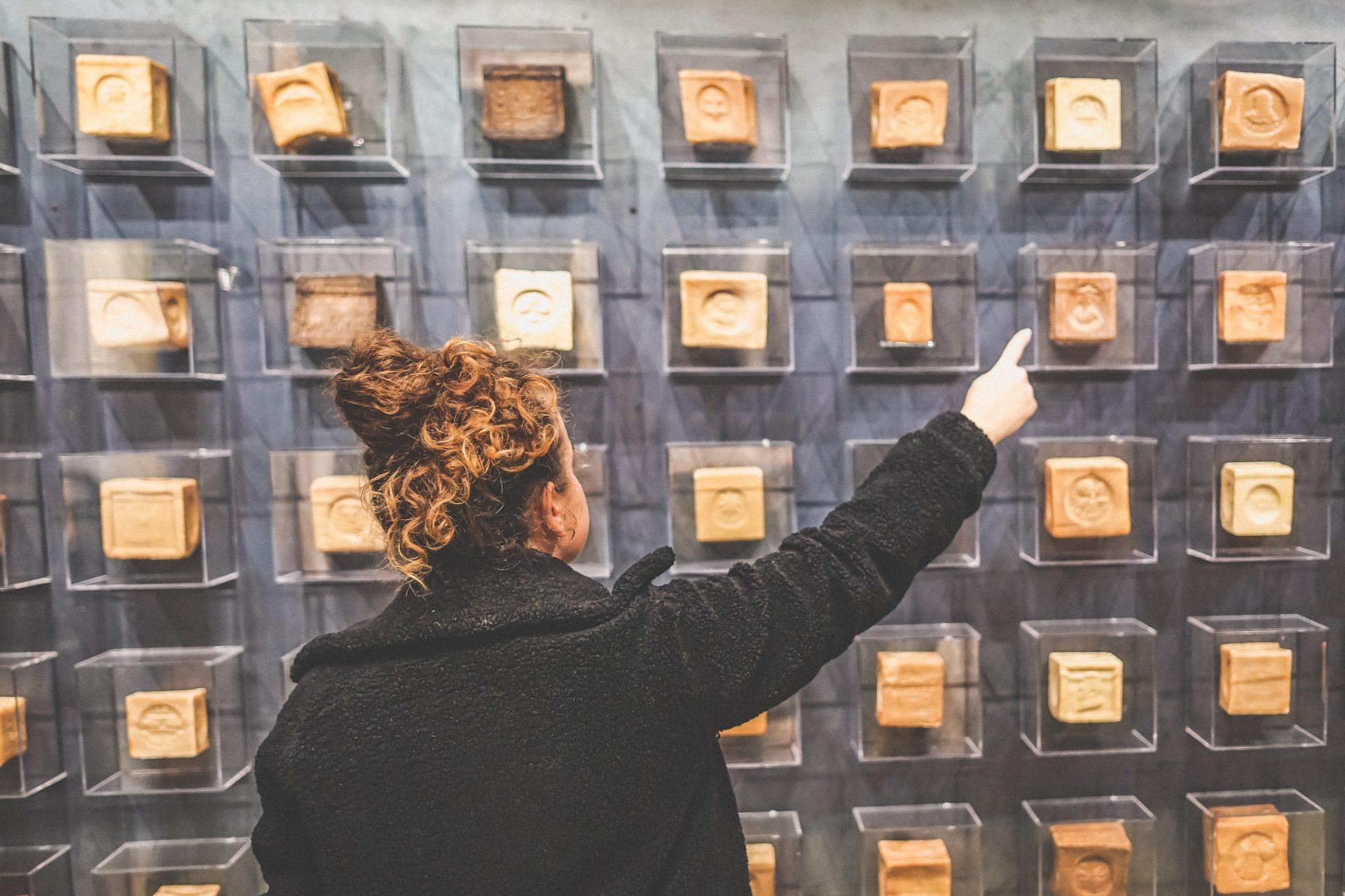 Musée savonnerie du Midi – Copyright julie-cohen