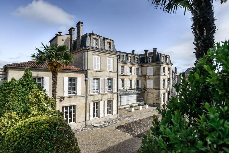 Remy Martin_Maison historique