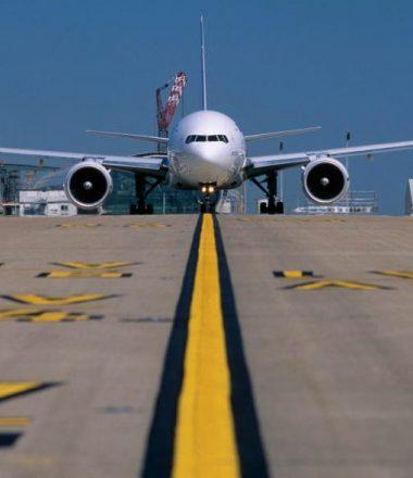 AÉROPORT PARIS CHARLES DE GAULLE (visites suspendues temporairement)