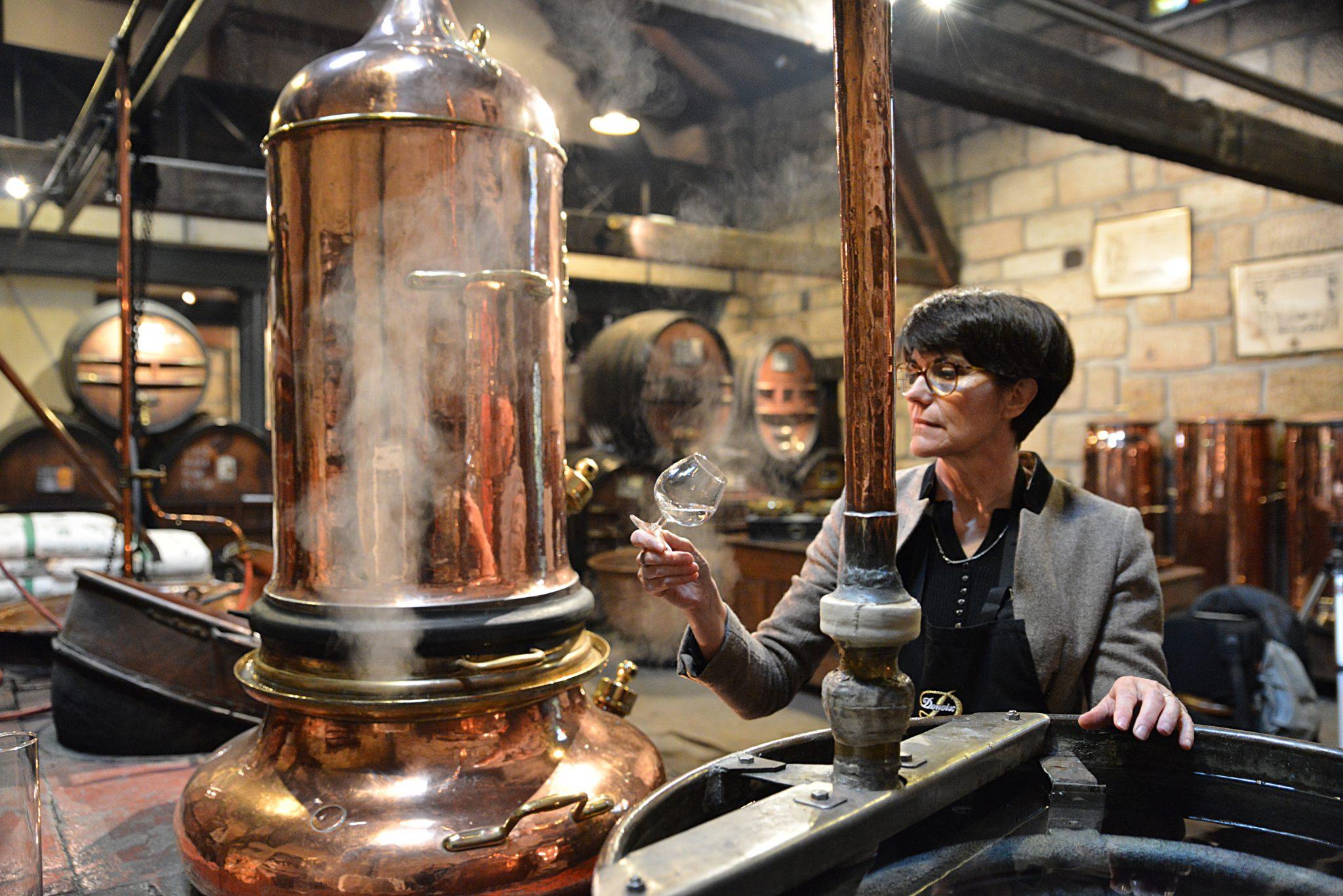 Distillerie Denoix-Brive-alambic 1 _sylvain marchou