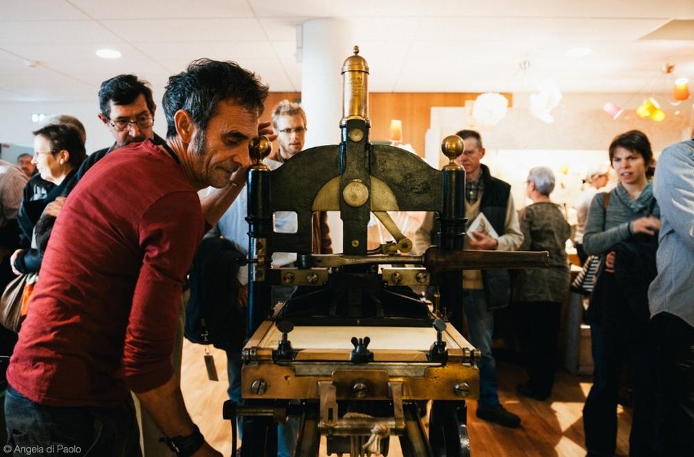 Imprimerie-Nationale-Tirage sur presse à epreuve_J. Nunès