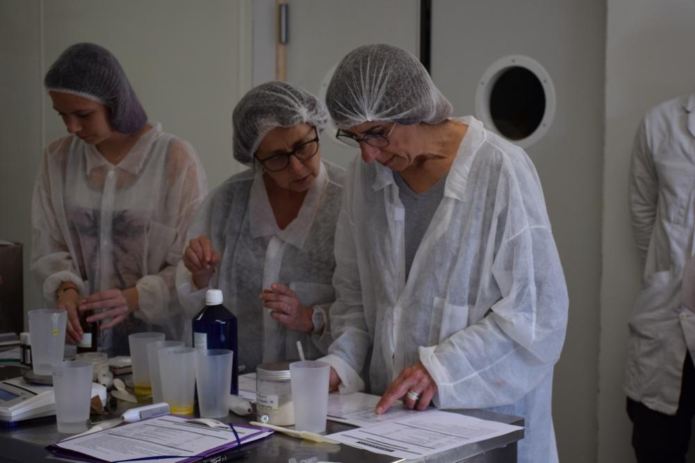 Atelier cosmétique.2