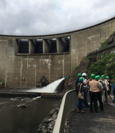 EDF – CENTRALE DE GRANGENT