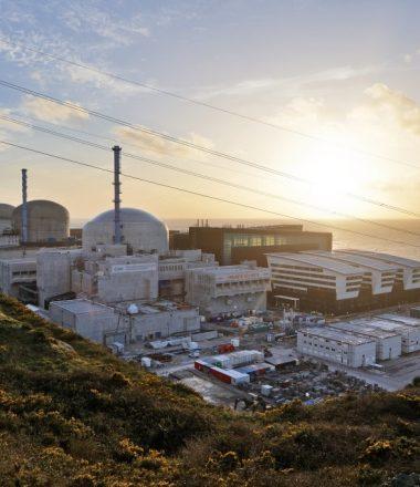 EDF – CENTRALE NUCLEAIRE DE FLAMANVILLE