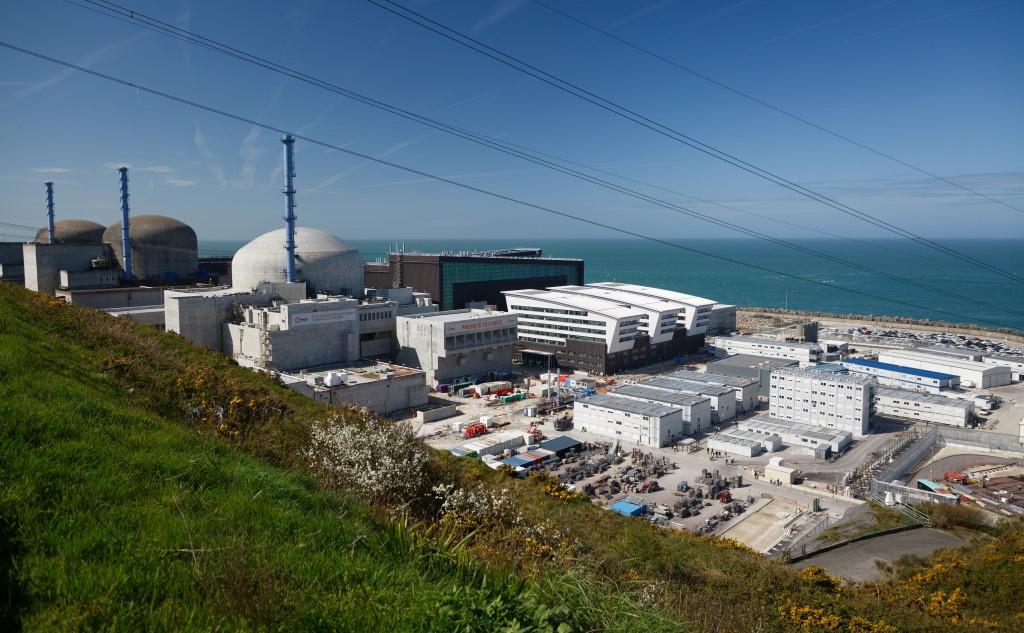 EDF CNPE de Flamanville c_EDF Alexis Morin.2