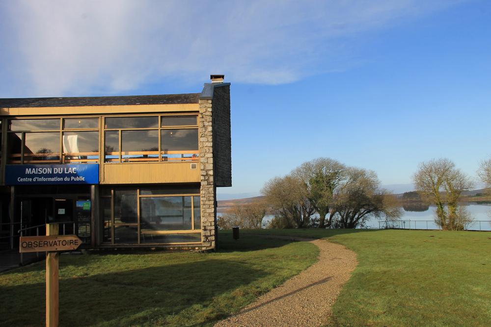 Maison du Lac_centrale EDF de Brennilis.2