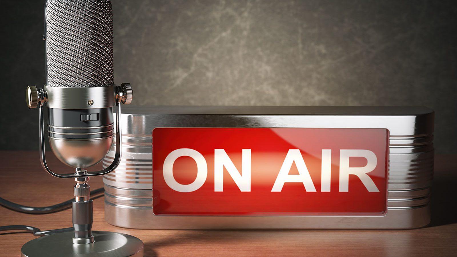 Les passages TV et radio des adhérents du réseau Entreprise et Découverte