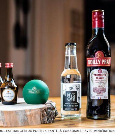 Maison Noilly Prat – Le Tour de France des Spiritueux