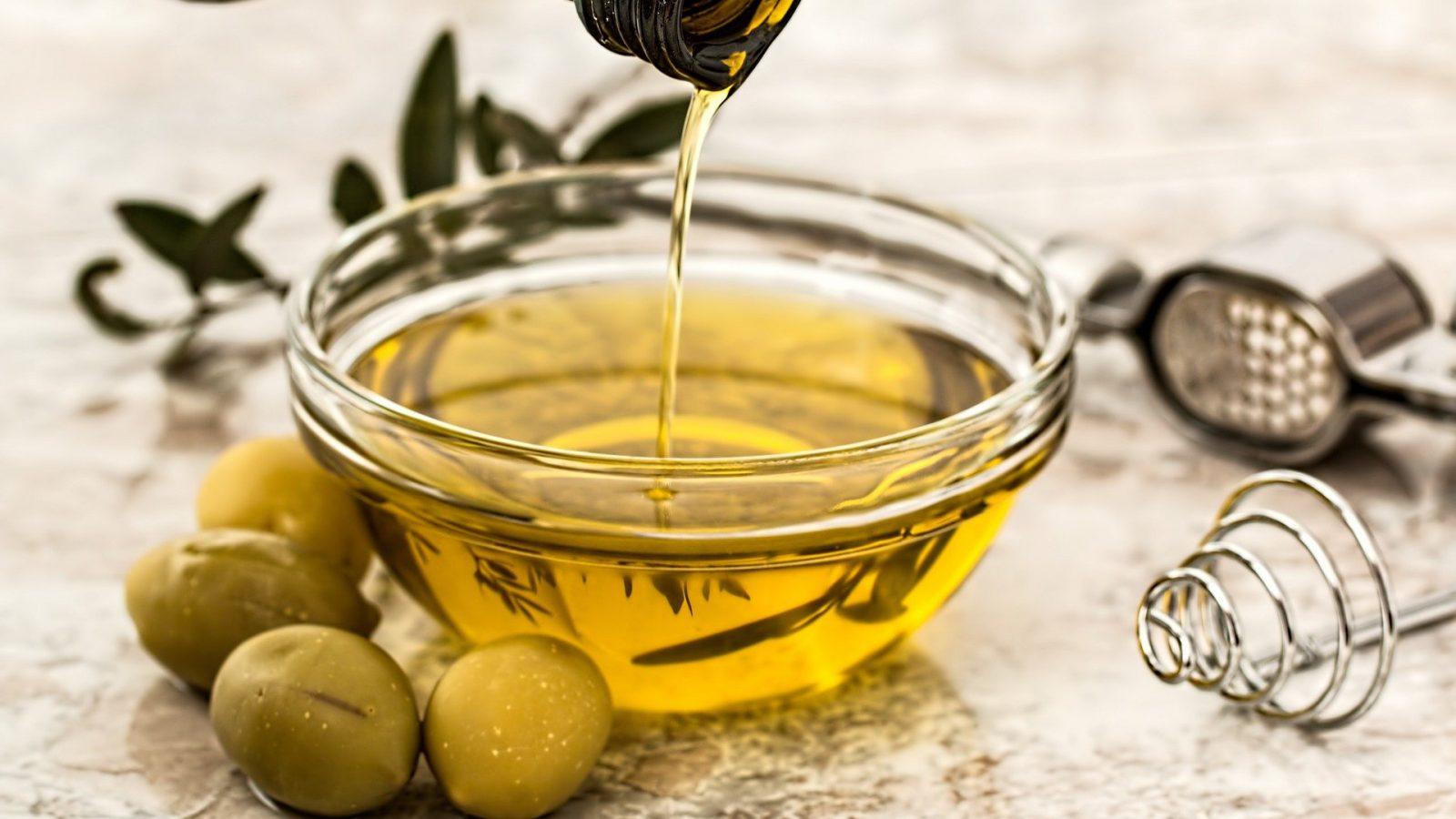 Que savez-vous sur l'huile d'olive ?