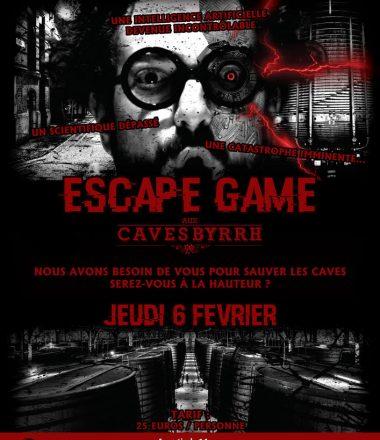 Escape Game Numérique
