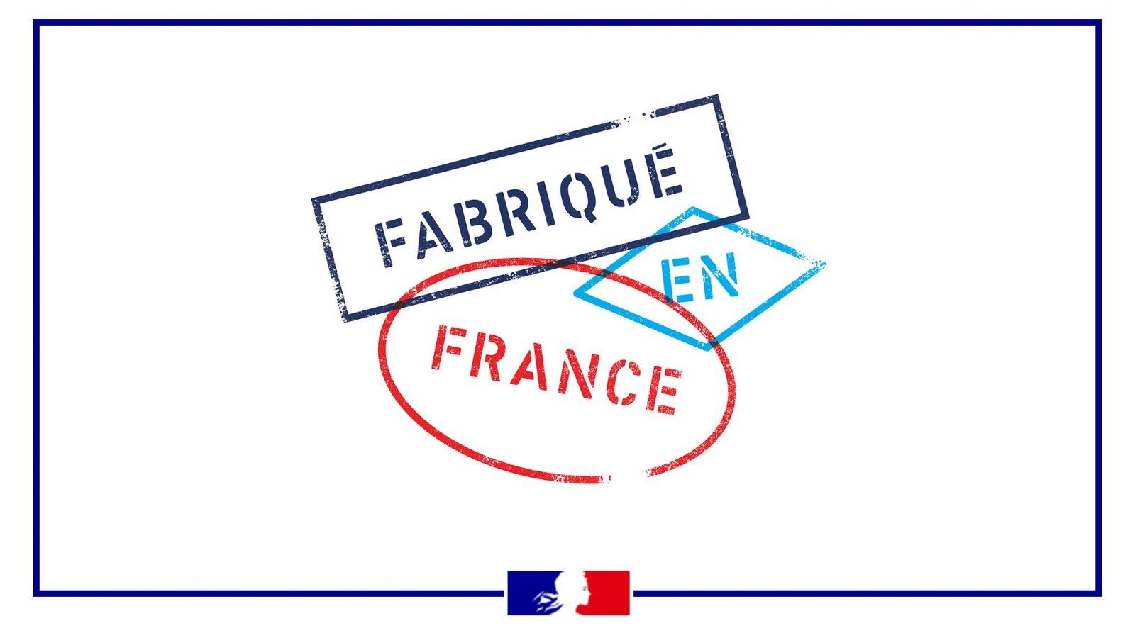 Entreprise et Découverte à la Grande Exposition du Fabriqué en France !
