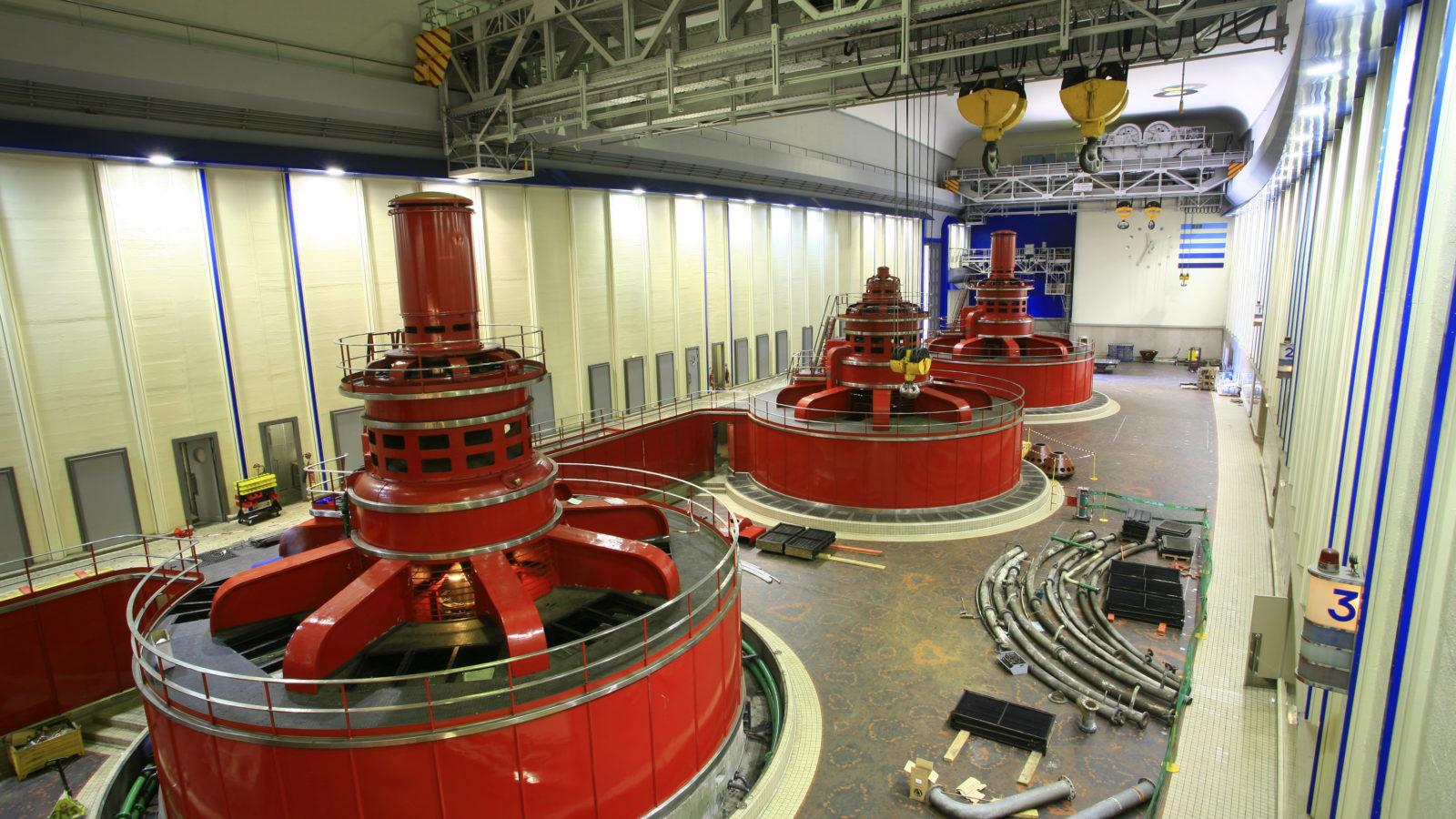 Découvrez le patrimoine industriel du pays Bellegardien