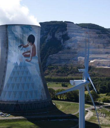 EDF – CENTRALE NUCLEAIRE DE CRUAS MEYSSE