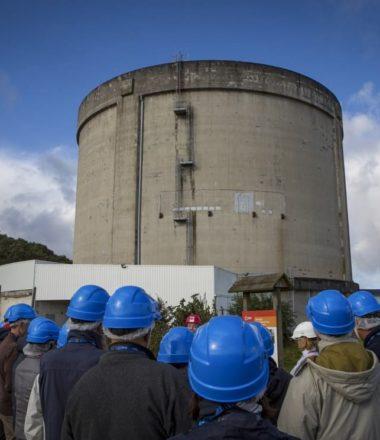 EDF – CENTRALE NUCLEAIRE EN DECONSTRUCTION ET CENTRALE THERMIQUE DE BRENNILIS
