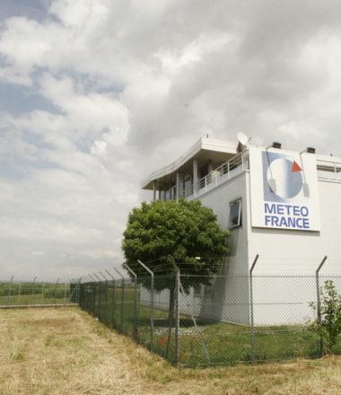 MÉTÉO FRANCE – OBSERVATOIRE D'ORLY (visites temporairement suspendues)