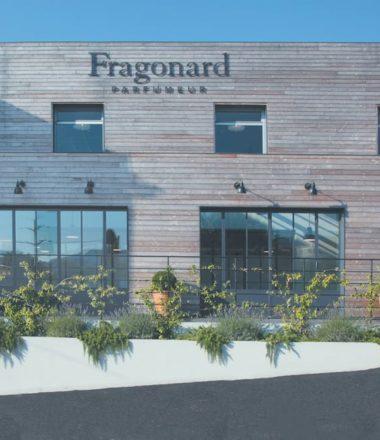 PARFUMERIE FRAGONARD – LA FABRIQUE DES FLEURS